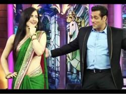Salman Khan Appoints Bodyguards Elli Avram