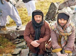 Welcome Karachi First Film Go Pakistan Promotion