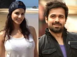 Porn Star Sunny Leone Vs Kissing King Mr X Emraan Hashmi