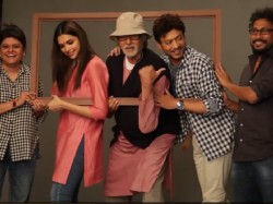 Video The Second Track From Piku Titled Bezubaan