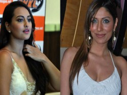 Pooja Missra Files Complaint Against Sonakshi Sinha Harassment
