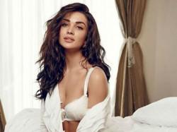Amy Jackkson Regrets Not Working With Salman Khan