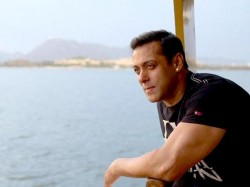 Why Salman Khan Did Not Tweet About Nepal Earthquake