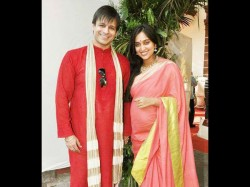 Vivek Oberoi Blessed With A Baby Girl On Akshaya Tritiya