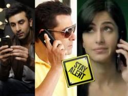 Rumors About Salman Katrina Ranbir Akshay Do Not Believe
