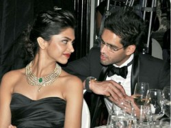 Deepika S Ex Boyfriend Siddharth Mallya Heads London Acting Classes