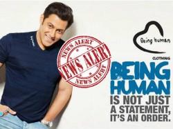 Salman Khan Fans Should Be On Alert Mode This Rumor