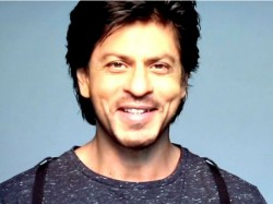 Shahrukh Khan Underwent To Knee Surgery 4 Days Rest