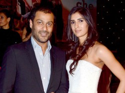 Fitoor Director Abhishek Kapoor Ties The Knot With Pragya Ya