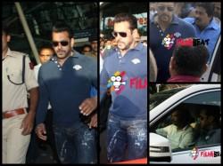 Salman Khan Other Cases Than Hit Run Case