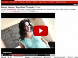 Video Sunny Waala Song Spoof On Sunny Leone Item Dances