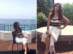 Cannes 2015 Katrina Kaif S First Look Revealed