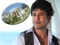 Rajeev Khandelwal Wants His Dream House Like Shahrukh Khan Mannat