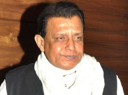 Veteran Actor Mithun Chakraborty Hospitalised