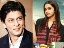 Shahrukh Khan Praises Piku Ranbir Kapoor Almost Vanished