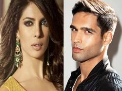 Sid Mallya Was Play Priyanka Chopra S Lover On Quantico