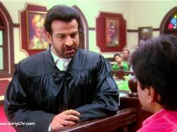 Ronit Roy Solve Bizarre Case Sony Tv S Adaalat