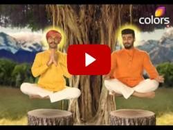 Video Arjun Kapoor Ranveer Singh Turn Baba For Iifa Promo