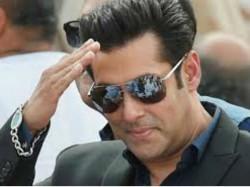 Salman Khan Gets Highcourt Permission Go Dubai