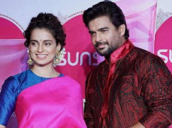 R Madhavan As Manu Is Perfect Husband Tanu Weds Manu Returns