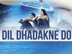 Dil Dhadakne Do Box Office 4 Days 43 Crore