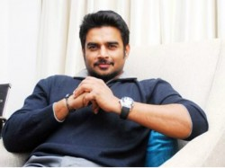 I Am Not Competing With Shahrukh Or Salman Says R Madhavan