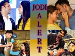 Upcoming Different Bollywood Couples On Screen