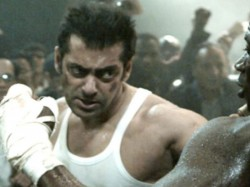 Hollywood Stunt Specialist Is Roped For Salman Khan S Sultan