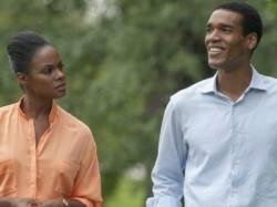 Barak Obama Michelle Obama S Film First Look Released