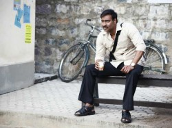 Ajay Devgn Starts Shooting His Cameo Upcoming Film