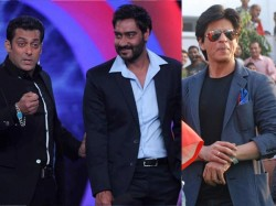 Top Bollywood Gossip Hindi Bajrangi Bhaijaan Mistakes Ajay Devgan Happy