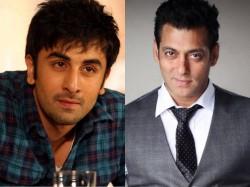 Salman Khan S Statement On Ranbir Kapoor Failure