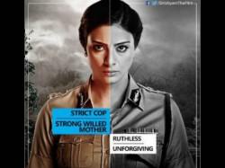 Best Onscreen Female Police Officers Before Tabu In Drishyam