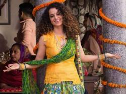 Kangana Ranaut With Flop Katti Batti Still No 1 Actress Of 2015 050467 Pg