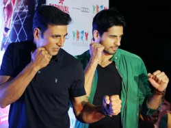 I Dont Want Be Known As Romantic Hero Says Sidharth Malhotra