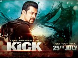 Salman Khan To Play Negative Role For Kick Sequel