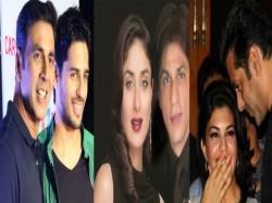 Latest Bollywood Gossip Salman Khan Sidharth Malhotra Akshay Kumar Shahrukh Khan 049723 Pg