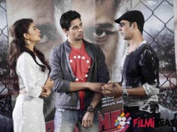 Brothers Is More Exciting Than Ek Villain Says Sidharth Malhotra