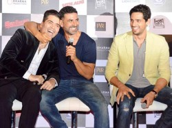 Brothers Is Very Different From Warriors Says Sidharth Malhotra