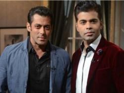 Why Salman Khan Signed Kuch Kuch Hota Hai