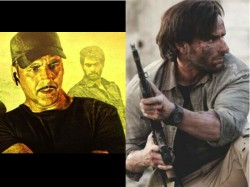 Saif Ali Khan Aishwarya Rai S Devotion Of Suspect Remake Similar To Drishyam
