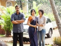 Drishyam Total Box Office Report 5th Week
