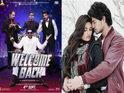 Box Office Report Film Hero Welcome Back