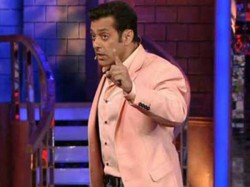 Salman Khan Is Angry With His Fans