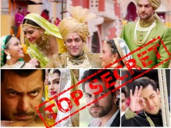 Prem Ratan Dhan Payo Trailer Revealed The Story The Film