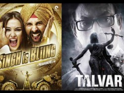 Talvar Is More Successful Than Singh Is Bliing