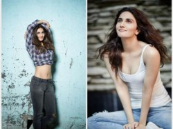 Vaani Kapoor Romance Hrithik Roshan His 2019 Action Movie