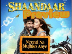 Shaandaar Film Preview In Hindi Why Watch Shahid Kapoor Alia Bhatt Film 050787 Pg