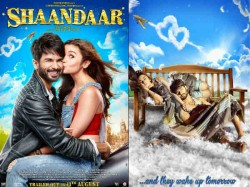Shaandaar Movie Review Hindi Starring Shahid Kapoor Alia Bhatt