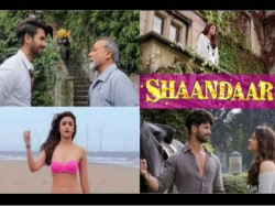 Shahid Kapoor Alia Bhatt Shaandaar Box Office Report
